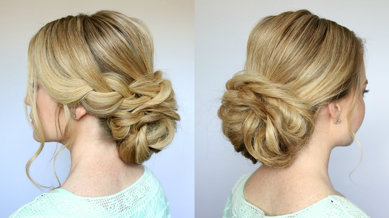Trendy Fast Hairdos